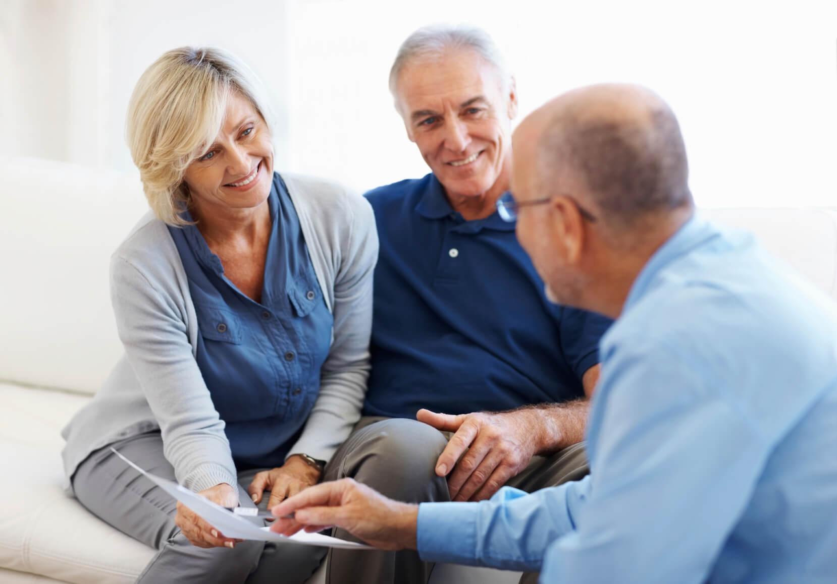 financal retirement planning charles benway cpa cfp